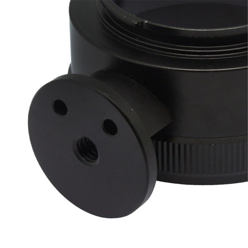 Olympus OM-Sony E-Mount NEX Tripod Adapter - Pixco - Provide Professional Photographic Equipment Accessories