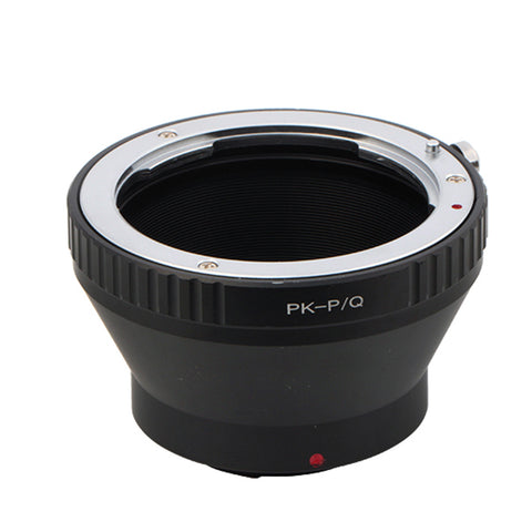 PK-Pentax Q Adapter - Pixco - Provide Professional Photographic Equipment Accessories