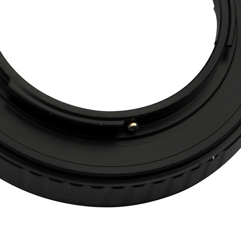 Pentax K PK-Nikon AF Confirm Macro Adapter - Pixco - Provide Professional Photographic Equipment Accessories