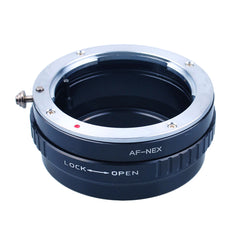SONY-NEX Adapter - Pixco