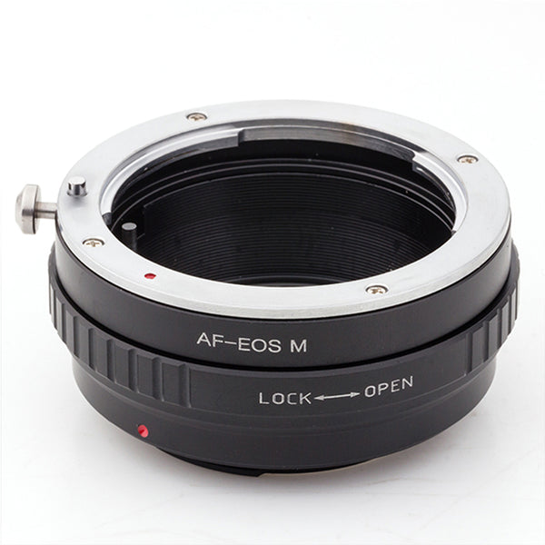 Sony A-Canon EOS M Adapter - Pixco