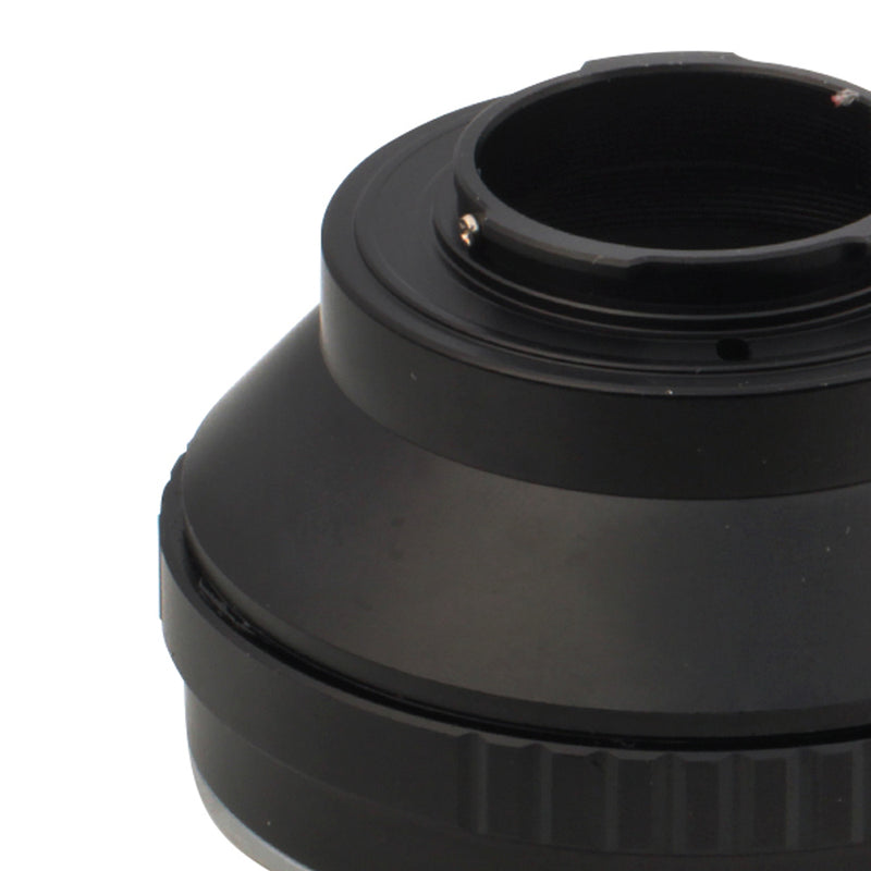 Sony A-Pentax Q Adapter - Pixco - Provide Professional Photographic Equipment Accessories