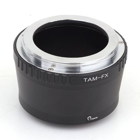 Tamron-Fujifilm X Adapter - Pixco - Provide Professional Photographic Equipment Accessories