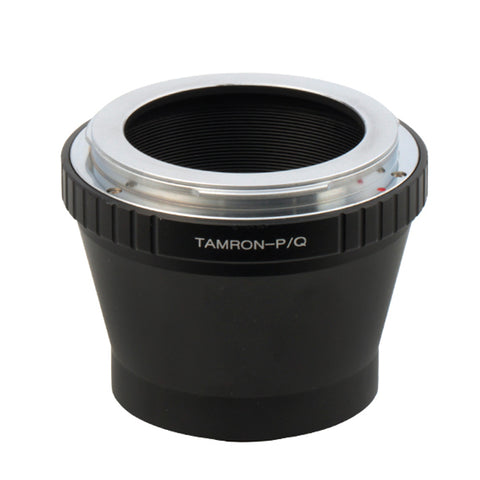 Tamron-Pentax Q Adapter - Pixco - Provide Professional Photographic Equipment Accessories