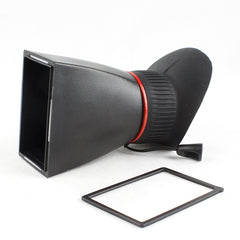Pixco VF-169 16:9 3 inch LCD View Finder - Pixco - Provide Professional Photographic Equipment Accessories