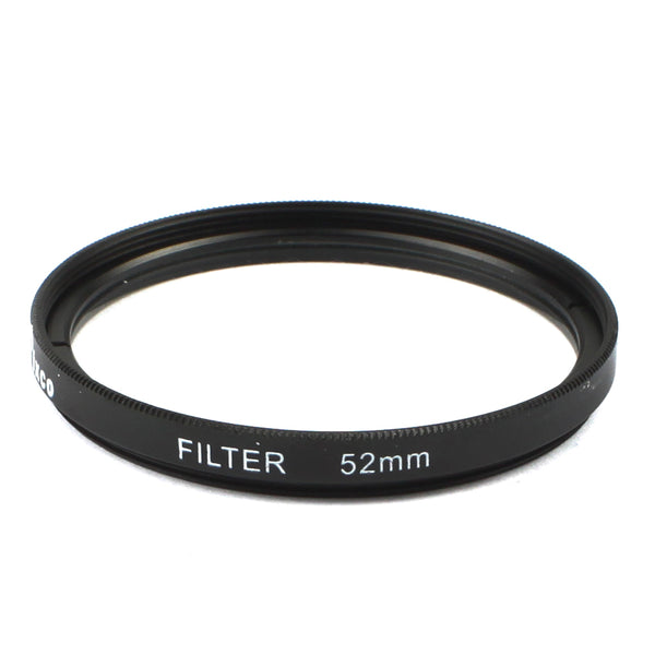 4 Point Star Star Light Flare Cross Filter For Camera Lens - Pixco