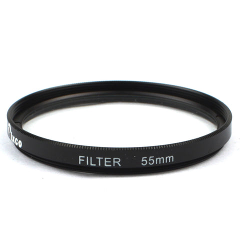 8 Point Star Star Light Flare Cross Filter For Camera Lens - Pixco