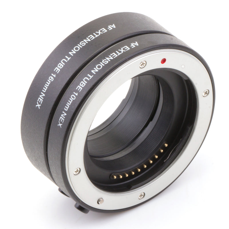 Automatic Macro Extension Tube - Pixco - Provide Professional Photographic Equipment Accessories
