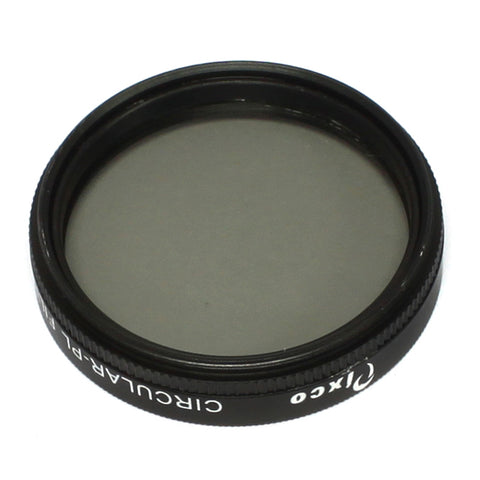 CIR-PL Circular Polarizing Digital Slim Lens Circular Polarizer Filter CRPL - Pixco