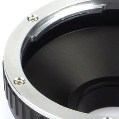 EF-C Mount Adapter - Pixco