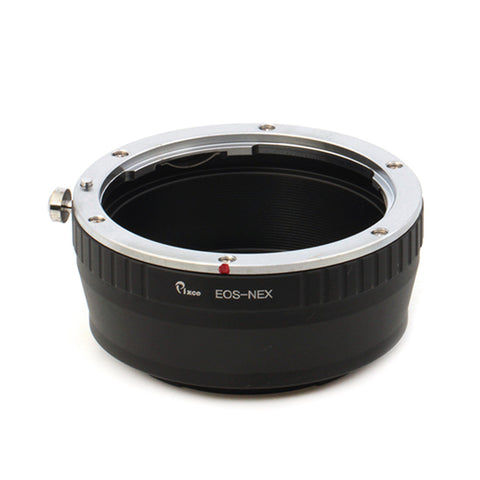 EF-Sony NEX Adapter - Pixco