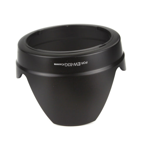 EW-83G Lens Hood For Canon - Pixco - Provide Professional Photographic Equipment Accessories