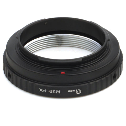 M39/L39-Fujifilm X Adapter - Pixco - Provide Professional Photographic Equipment Accessories