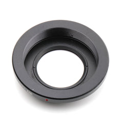 M42-Nikon Glass Infinity Focus Adapter - Pixco - Provide Professional Photographic Equipment Accessories