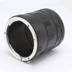 Macro Extension Tube Set - Pixco