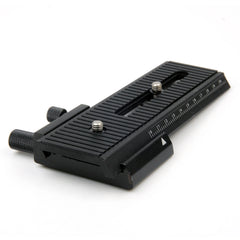 Macro Focusing Rail Slider LP-01 - Pixco