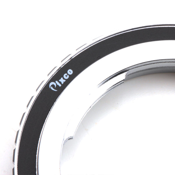 Nikon-Canon EOS Pro Adapter - Pixco - Provide Professional Photographic Equipment Accessories