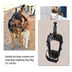 Pet Dog Chest Strap Holder for Dji Osmo Pocket - Pixco