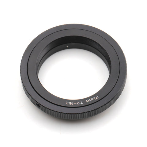 T2-Nikon Adapter - Pixco