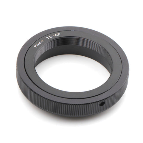 T2-Sony A Adapter - Pixco - Provide Professional Photographic Equipment Accessories
