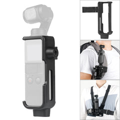 Plastic Protective Frame with 1//4 Inch Thread for DJI OSMO Pocket Durable