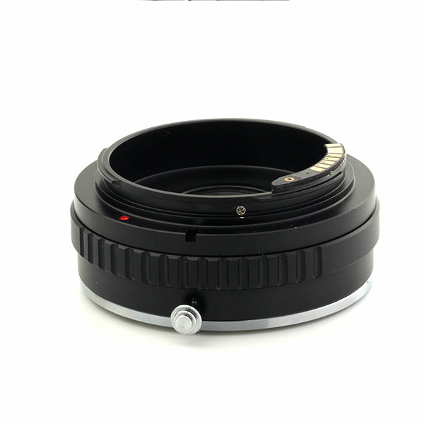 Sony-Canon EOS AF-3 Confirm Adapter - Pixco