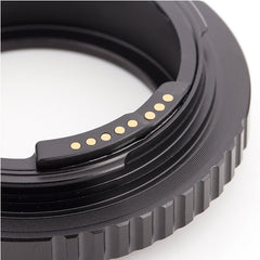 Tamron-Canon EOS GE-1 AF Confirm Adapter - Pixco - Provide Professional Photographic Equipment Accessories