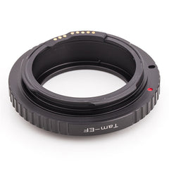 Tamron-Canon EOS GE-1 AF Confirm Adapter - Pixco