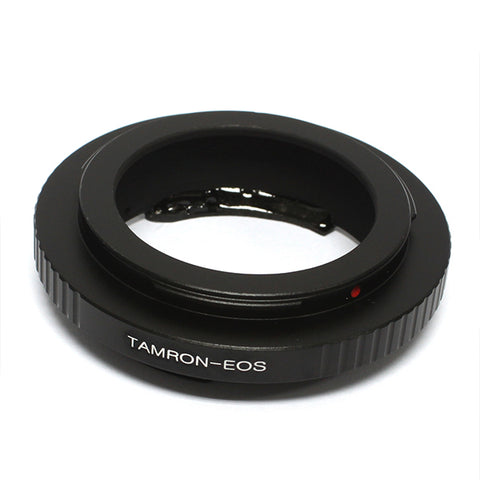 Tamron-Canon EOS AF-3 Confirm Adapter - Pixco - Provide Professional Photographic Equipment Accessories