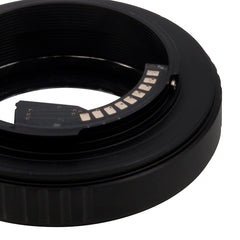 Tamron-Olympus 4/3 AF Confirm Adapter - Pixco