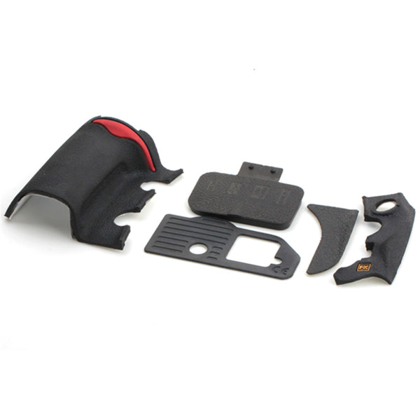 1 Set-Body Front Back Bottom Terminal Rubber Cover Replacement Part - Pixco