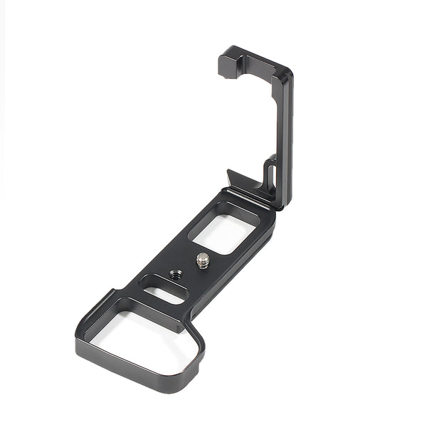 Camera Hand Grip L Plate For Sony - Pixco