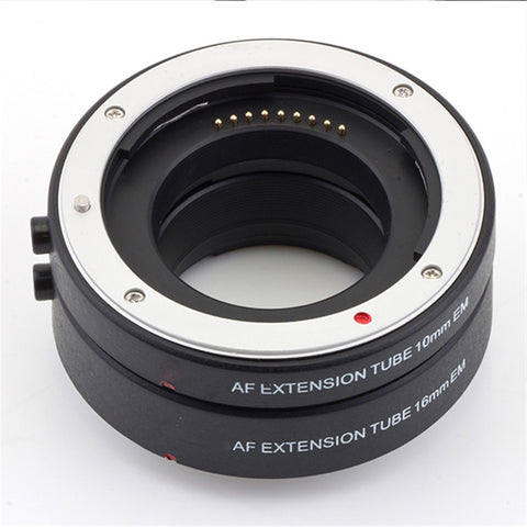 Automatic Macro Extension Tube For Canon EOS M - Pixco