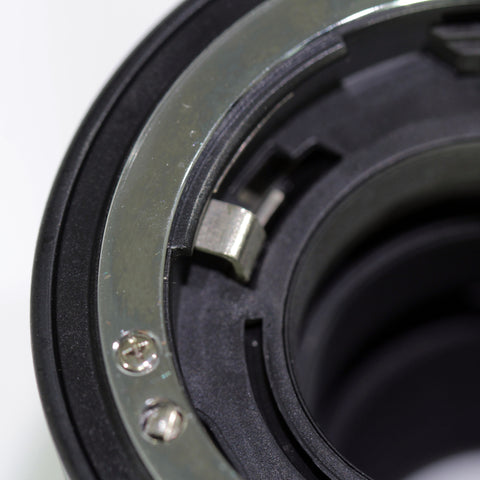Automatic Macro Extension Tube For Nikon - Pixco