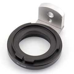 "B3 2/3""-Canon EOS Adapter - Pixco - Provide Professional Photographic Equipment Accessories"