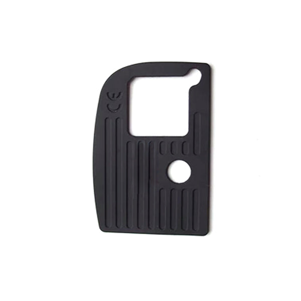 Body Bottom Rubber Cover Replacement Part - Pixco - Provide Professional Photographic Equipment Accessories
