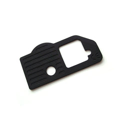 Body Bottom Rubber Cover Replacement Part - Pixco