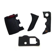 Body Front Back Bottom Rubber Cover Replacement Part - Pixco