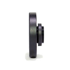 C CS Mount Lens Male to M12 x 0.5mm Female Adapter - Pixco - Provide Professional Photographic Equipment Accessories