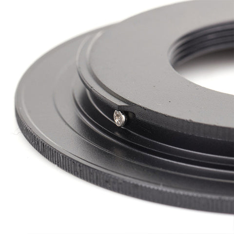 C Mount-Nikon Adapter - Pixco - Provide Professional Photographic Equipment Accessories