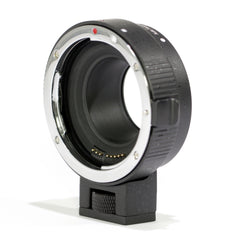 Canon EF - Canon EOS M Electronic Auto Focus Lens Adapter - Pixco - Provide Professional Photographic Equipment Accessories