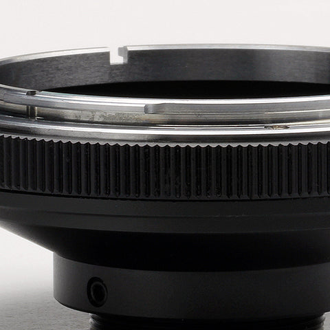 Canon FD-C Mount Adapter - Pixco