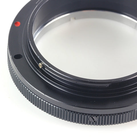 Canon FD-Canon EF Adapter - Pixco - Provide Professional Photographic Equipment Accessories