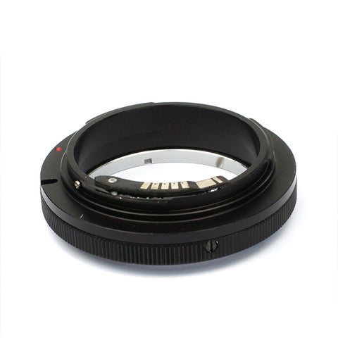 Canon FD-Canon EF Macro AF-3 Confirm Adapter - Pixco - Provide Professional Photographic Equipment Accessories