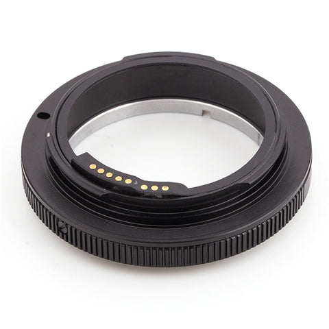 Canon FD-Canon EOS Macro GE-1 AF Confirm Adapter - Pixco - Provide Professional Photographic Equipment Accessories