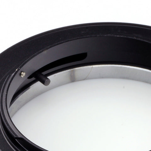 Canon FD-Olympus4/3 Adapter - Pixco - Provide Professional Photographic Equipment Accessories