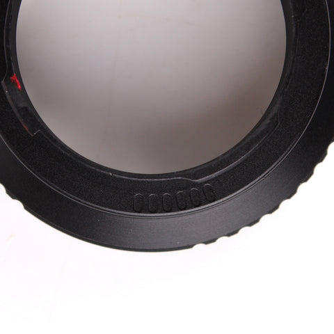 Contax-Leica M Adapter - Pixco - Provide Professional Photographic Equipment Accessories