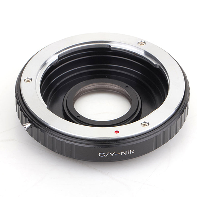 Contax-Nikon Adapter - Pixco - Provide Professional Photographic Equipment Accessories