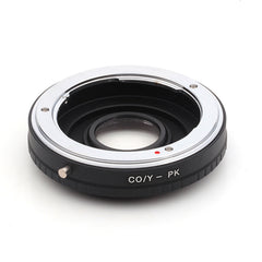 Contax-Pentax Adapter - Pixco - Provide Professional Photographic Equipment Accessories