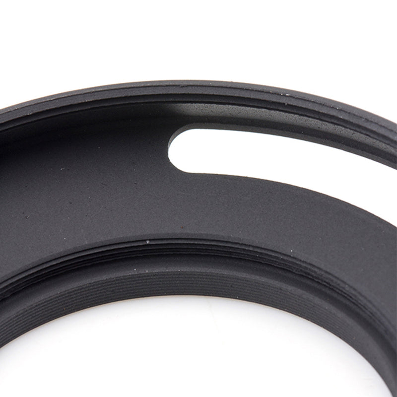 E16-50 Sony Lens Hood - Pixco - Provide Professional Photographic Equipment Accessories